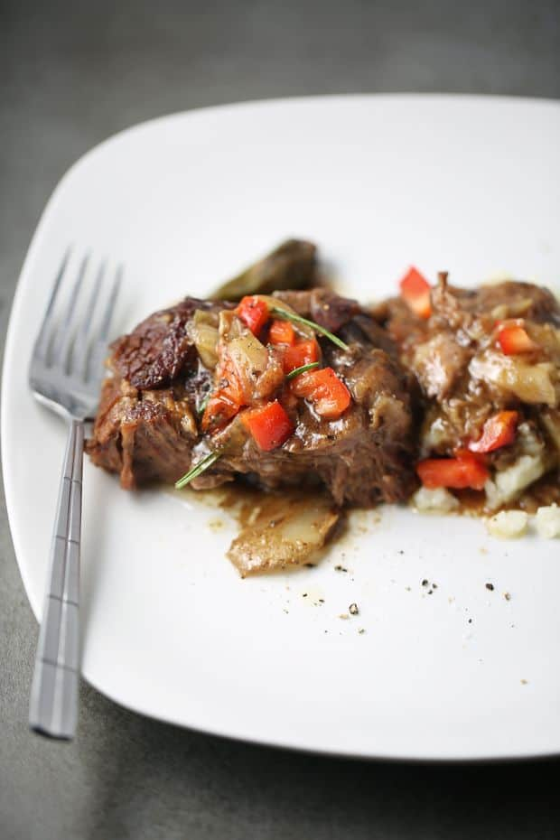 chuck roast slow cooker recipe