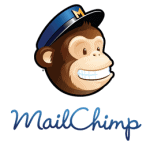 Mail Chimp email makreting software