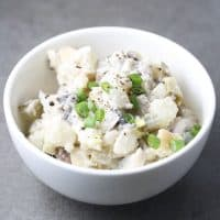 Easy Herring Salad