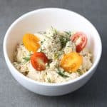 HealthyTuna Salad Recipe with Egg