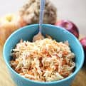 celery root carrot apple salad